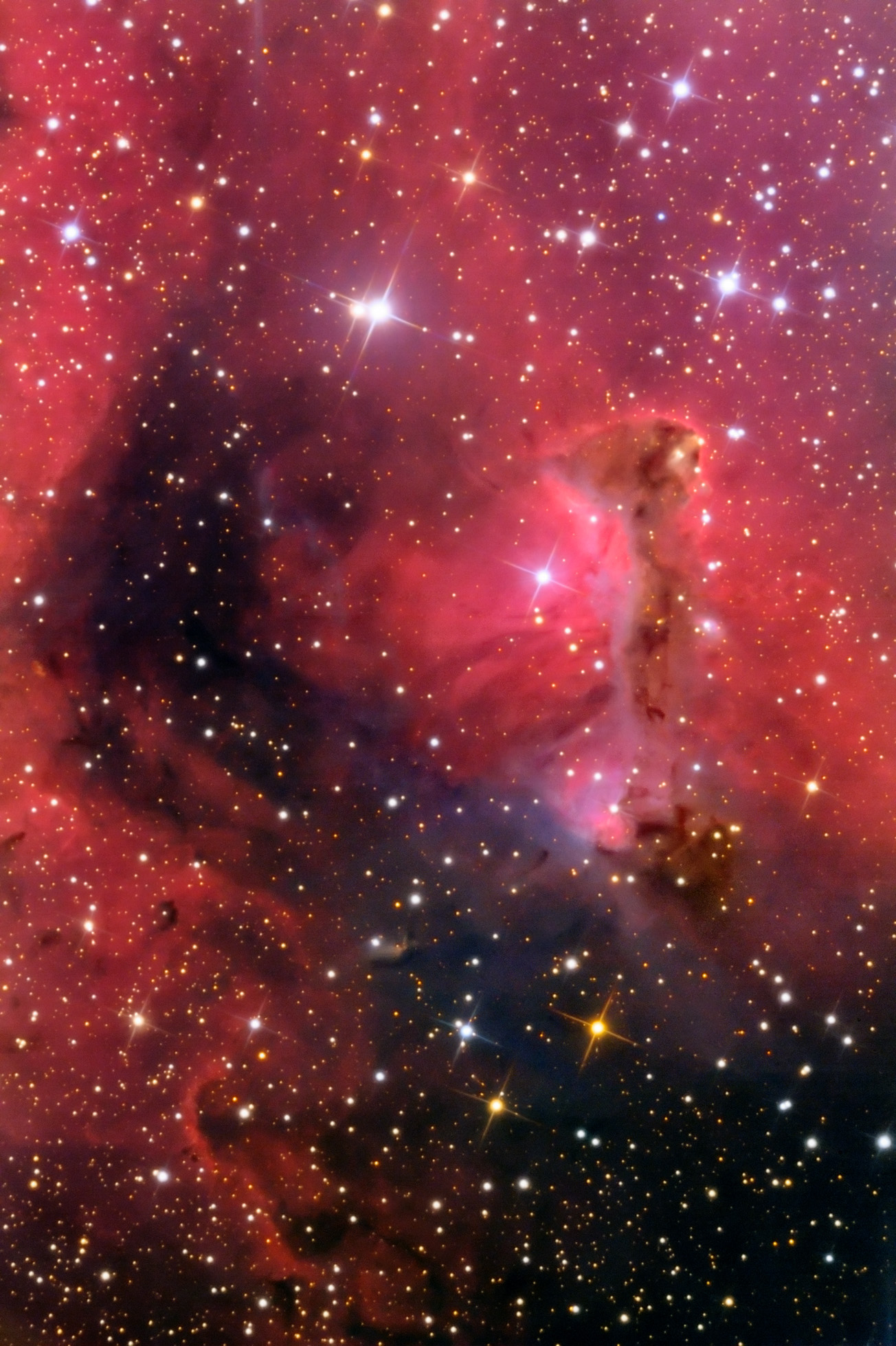 A photo of ic1848