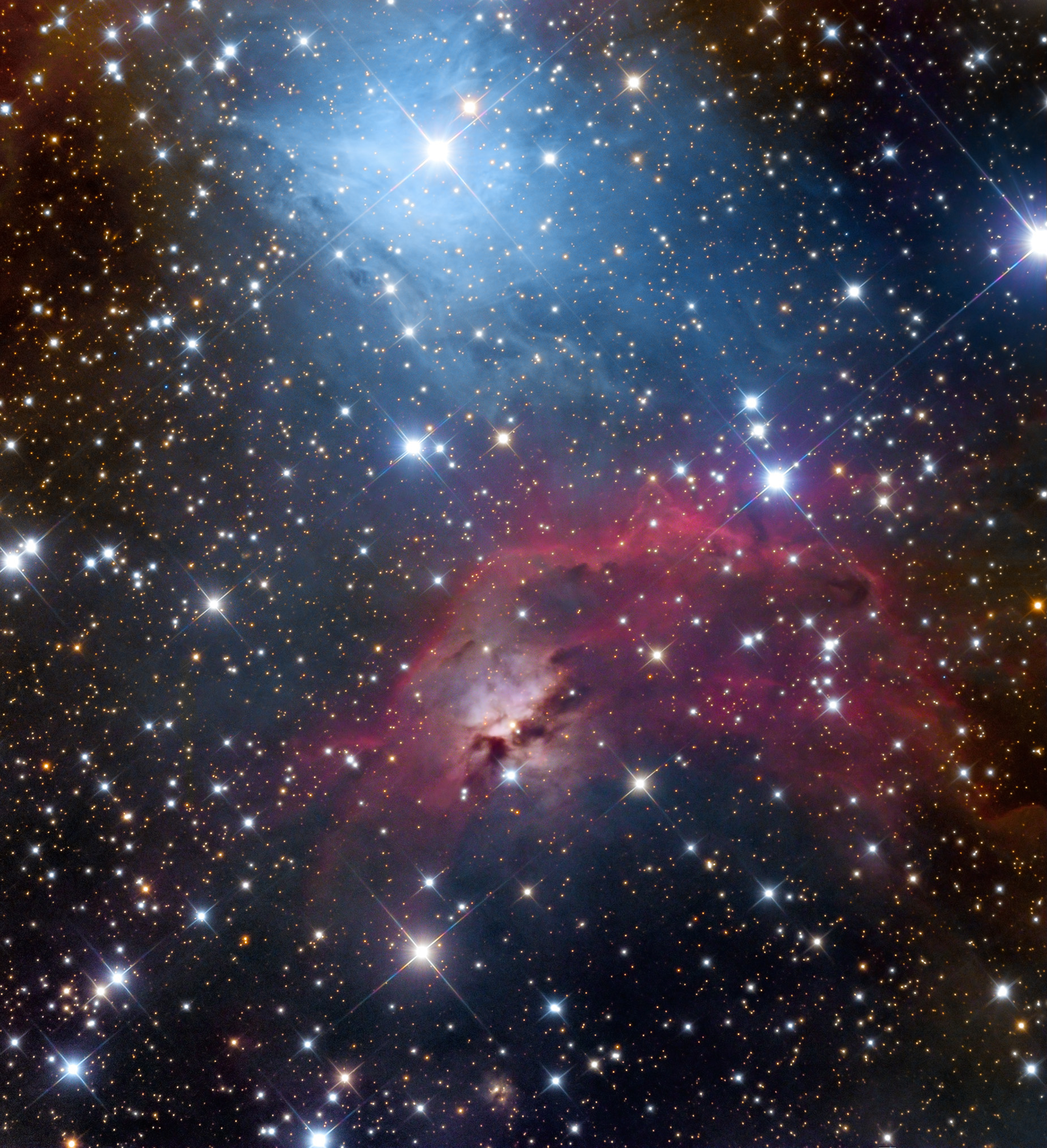 A photo of ic444