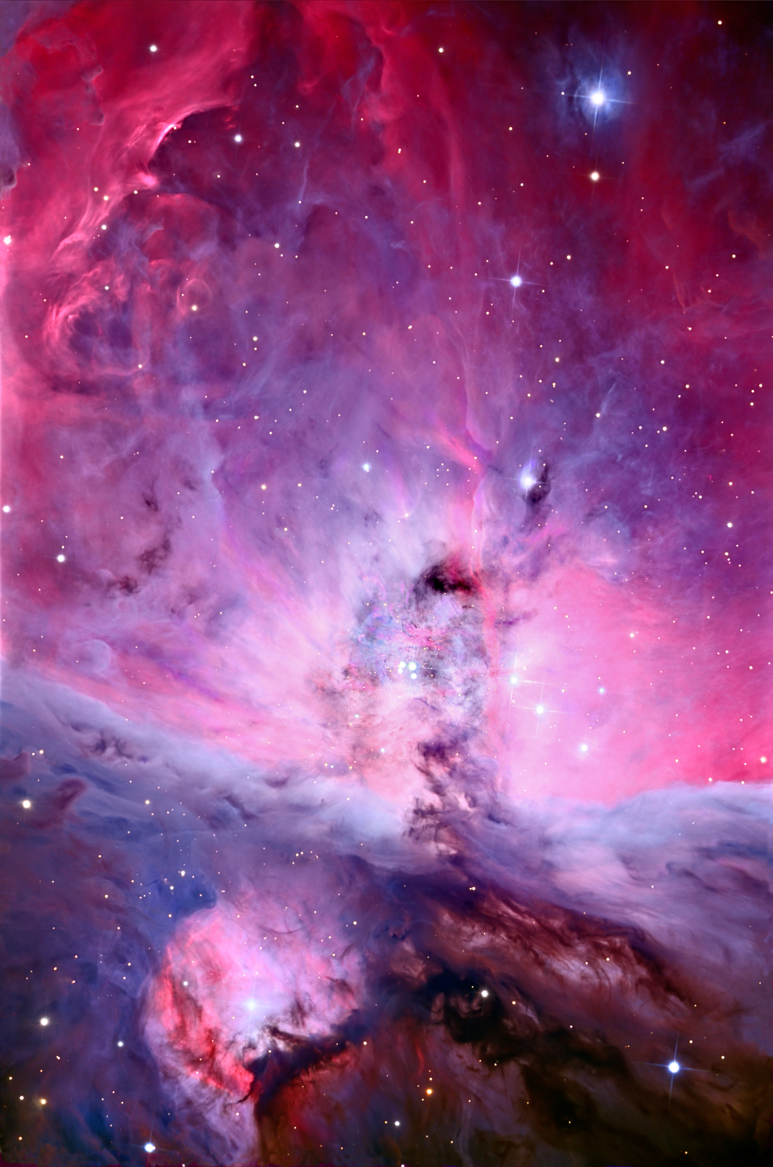 A photo of m42