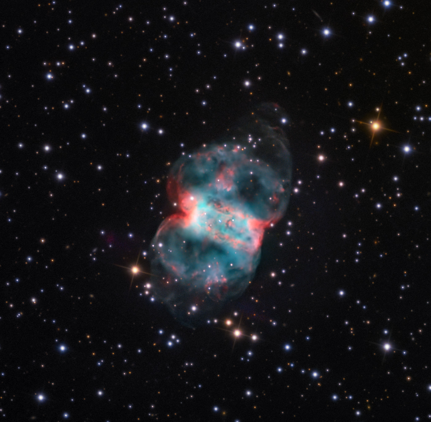 A photo of m76