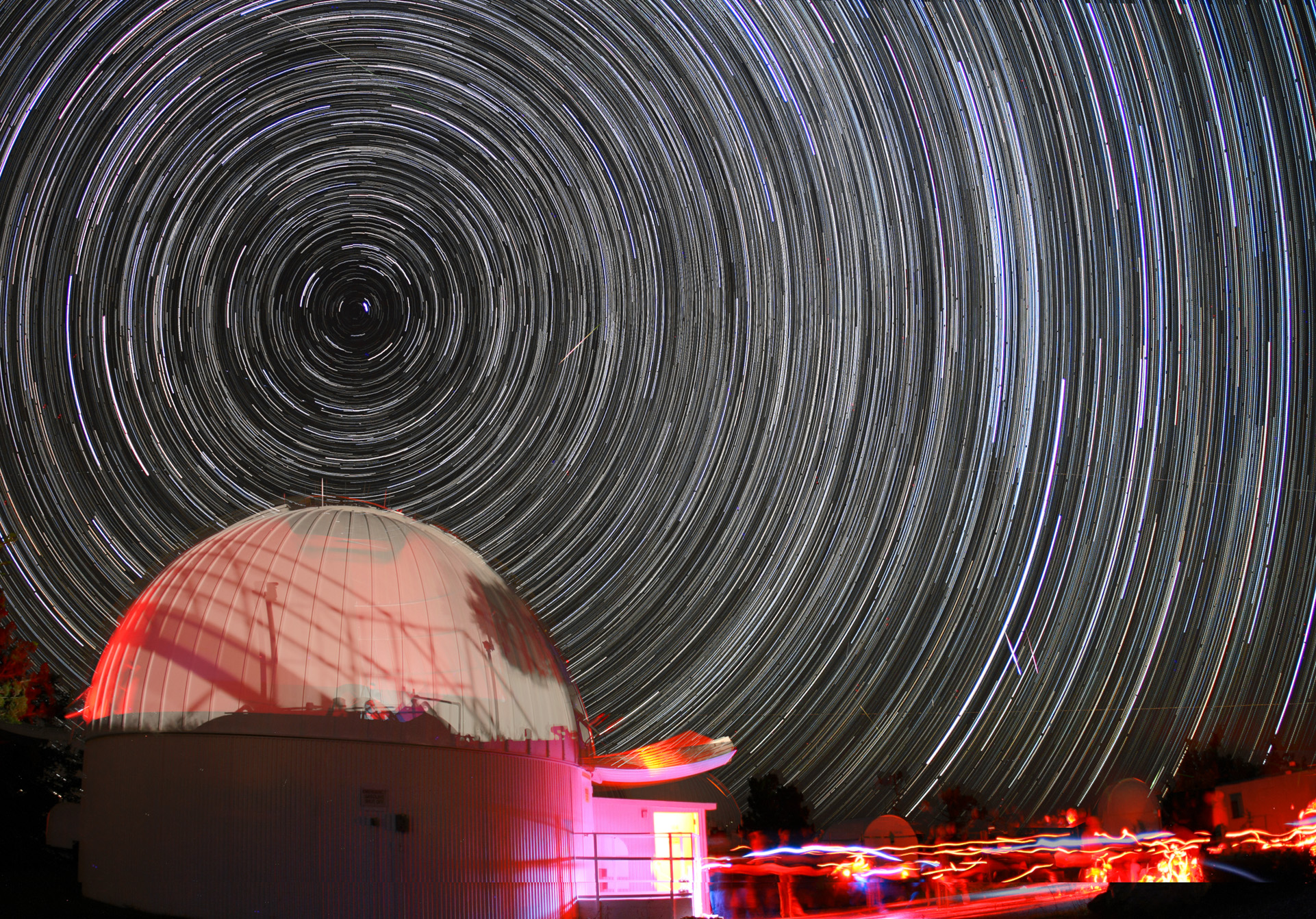 A photo of Perseid_Star_Trails_small