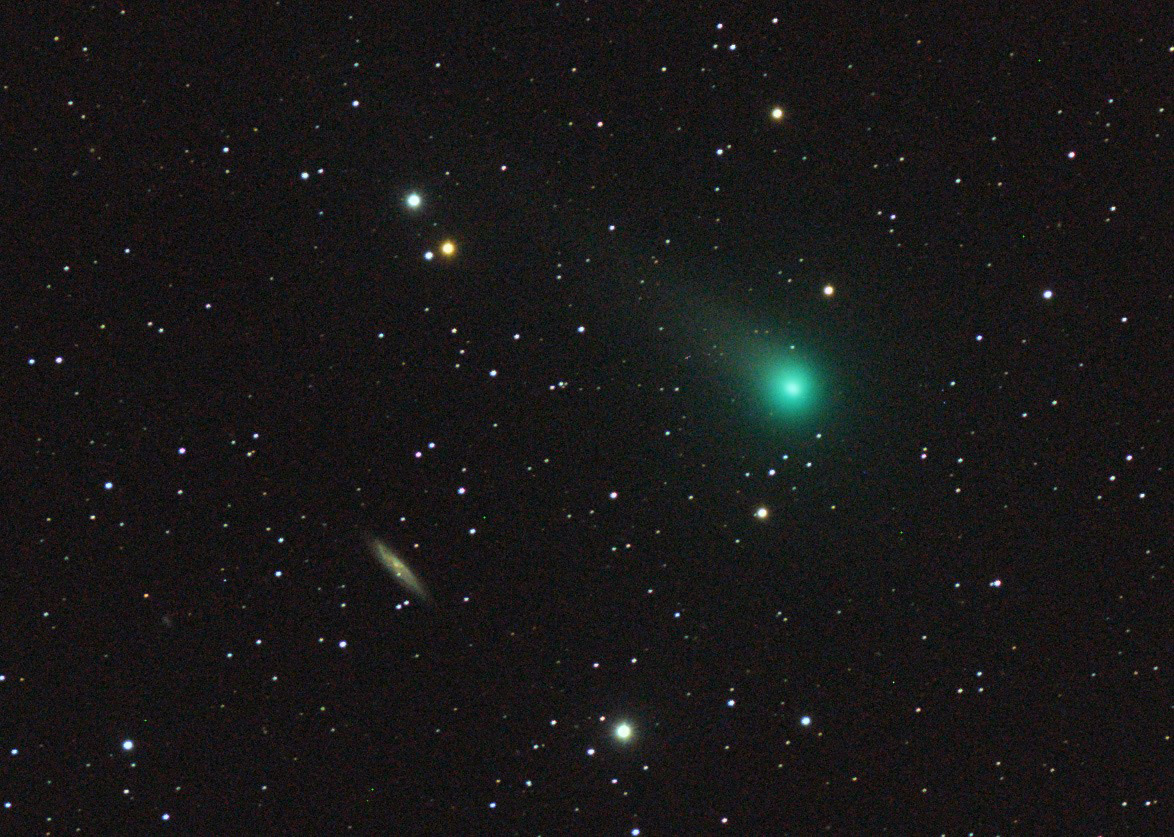 A photo of comet_panstarsX1_2013_0
