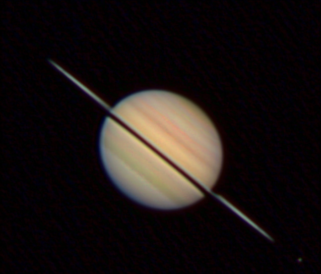 A photo of saturnnorthup