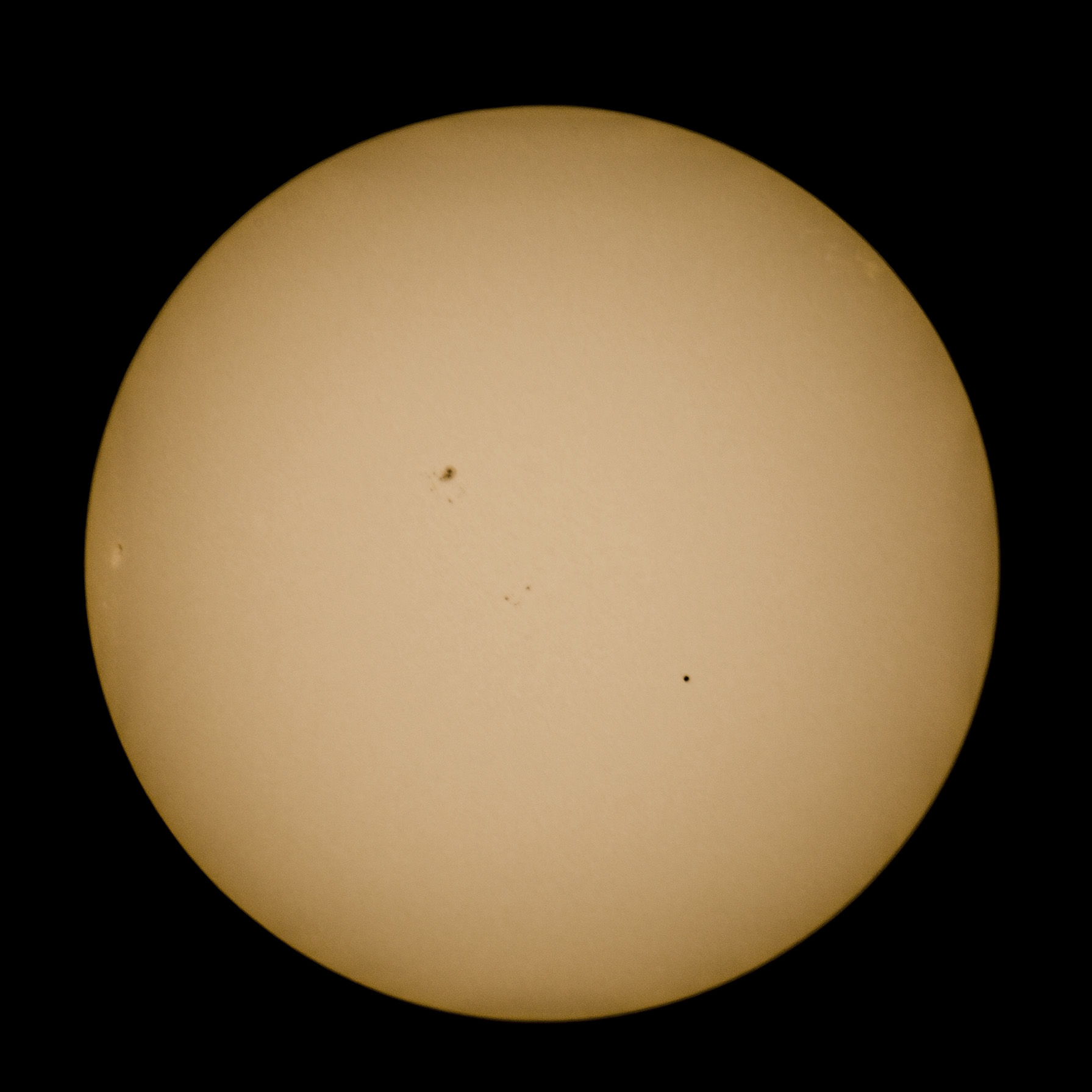 A photo of transit_of_Mercury_8ins_0
